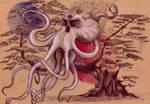 Hydra by alexfaina