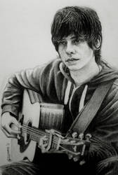 Jake Bugg by Bonniemarie