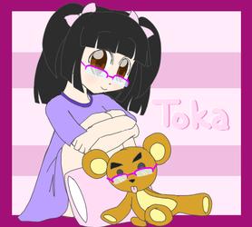 Pajama!, he said by Moniquekat