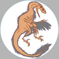 Project Deinonychus by action-figure-opera