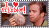 Tribble Stamp by explodingmuffins