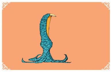 The Beak by KieranTPeterson