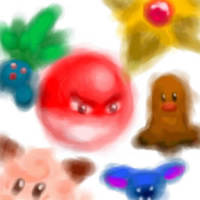 Just Some More Pokemon by Jaydeis