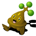Bonsly by Jaydeis