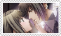 Itsuki and Mikoto Stamp by Sweet-Sharotto