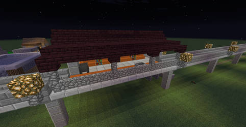 Minecraft MetraRail ideas 1 by ColtCoyote