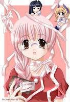 gift to yusuriha by jojoju