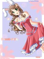 Amigo Secrteo- DaiSuki Girl by jojoju