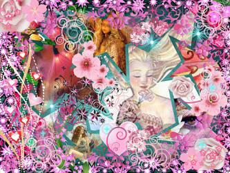 pastel fantasy by tatteredoll