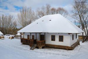 Casa din Bucovina 2 by BogdanEpure