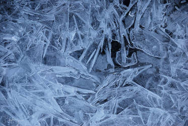 Ice by BogdanEpure
