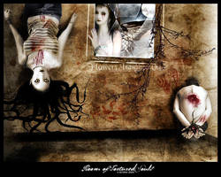 Room of Tortured Souls by sciapy