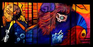 Requiem for the Beast by LyndsayHarper