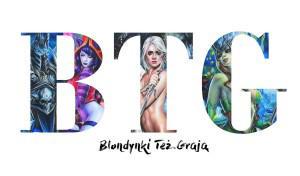 BlondynkiTezGraja's Profile Picture