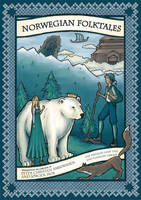 Norway fairy tale book by pairtiger