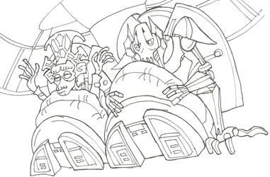 Seppie Airbags by Garrbatch-man