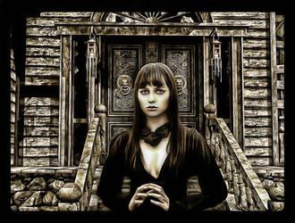 vampire by arnarn-stinkfist