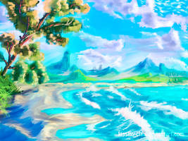 A. Sunny (Soleado) by Kissmy-Claw