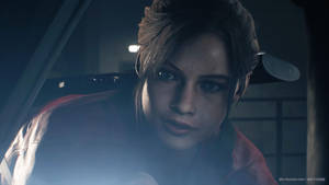 Resident Evil 2 Claire Redfield screenshot 2 by xGamergreaserx