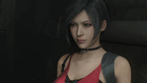 RE 2 Remake Ada Wong 5 by xGamergreaserx