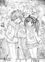 Huh ! elsword wa baka !! by AsukaShin10
