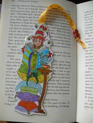 Bookmark - for sale by edzik