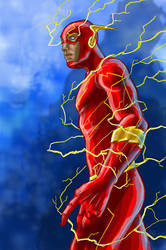Flash by JerryLSchick