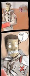 Wrong Spy by RaChoTamer