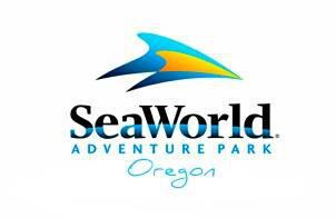 SeaWorld Oregon Logo by WildCreations505