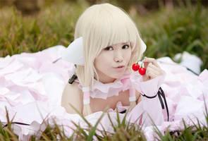 Cherry Chii by kirawinter