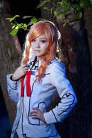 Vampire Knight - Ruka Souen by kirawinter