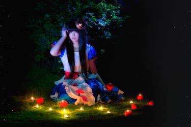 Sound Horizon - Snow White by kirawinter