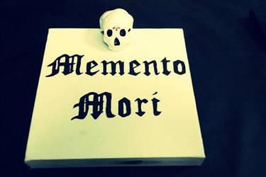Momento Mori by EcstasyOfLove