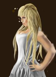 Destiny - work in progress by EcstasyOfLove