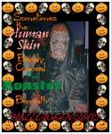 Halloween by crudelia