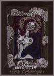 Munch Madonna by crudelia