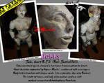 Jade - B.J.Doll 02 by crudelia