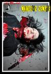 Killing Ina: Colombian Necktie 07 by crudelia