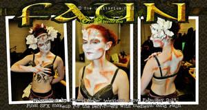 Faun 02 by crudelia