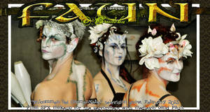Faun 04 by crudelia