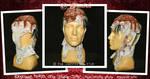 Exposed Brain Hat by crudelia