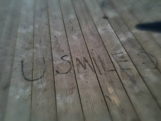 .:U Smile:. by PolisBil