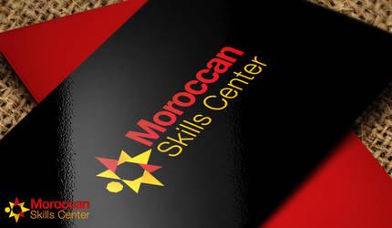 Logo MSC 1 by baagnamar
