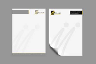 Headed paper MSC 2 by baagnamar