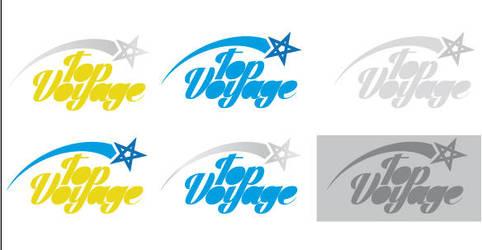 Logo TV by baagnamar