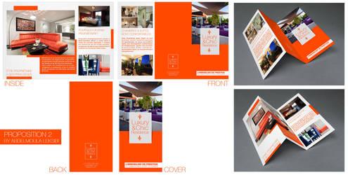 Brochure #2 by baagnamar