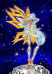 Crystal Colidum by PhoenixFlameFairy