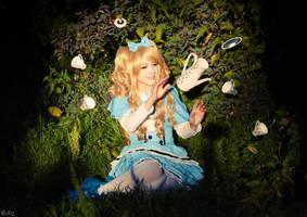 Wonderland by mercurygin