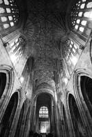 Sherborne Abbey by Madster1ms