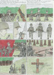 Drei Brasilianischen Helden by caiobrazil